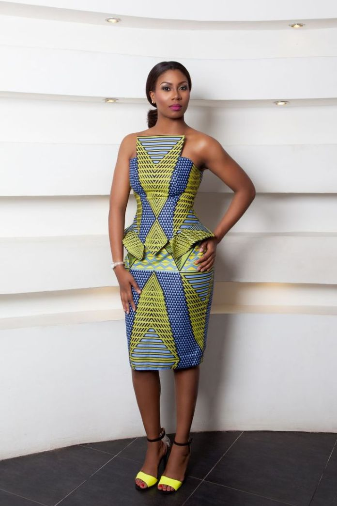 nice afro fabrics