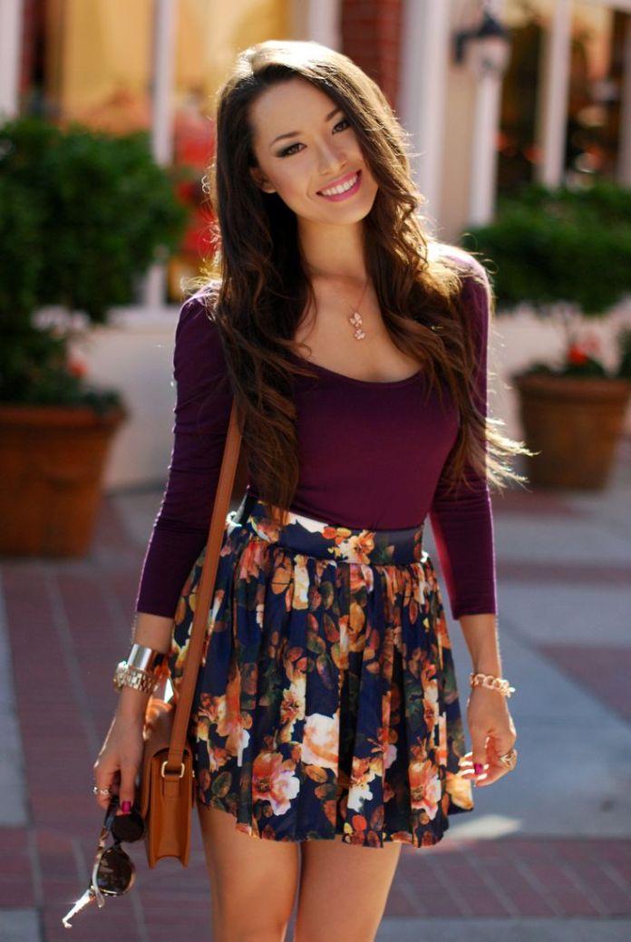short dress woman