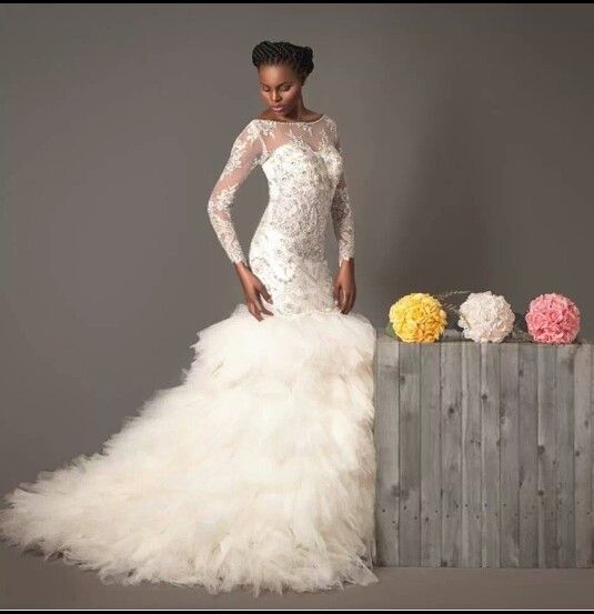 The Perfect Wedding Gown: How To Choose The Perfect Wedding Dress For Your Body Type