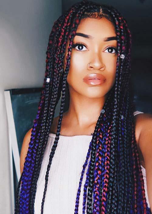 stylish_box_braids_hairstyles_long_box_braids34