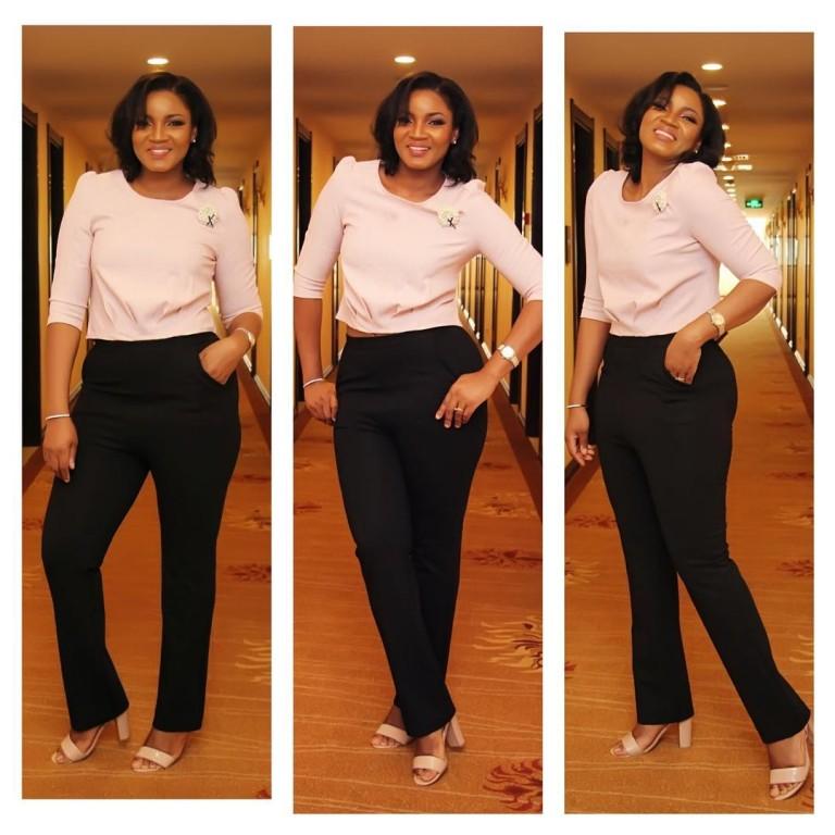 Patel pink