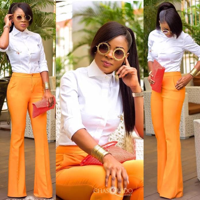 Look 5: Jamila