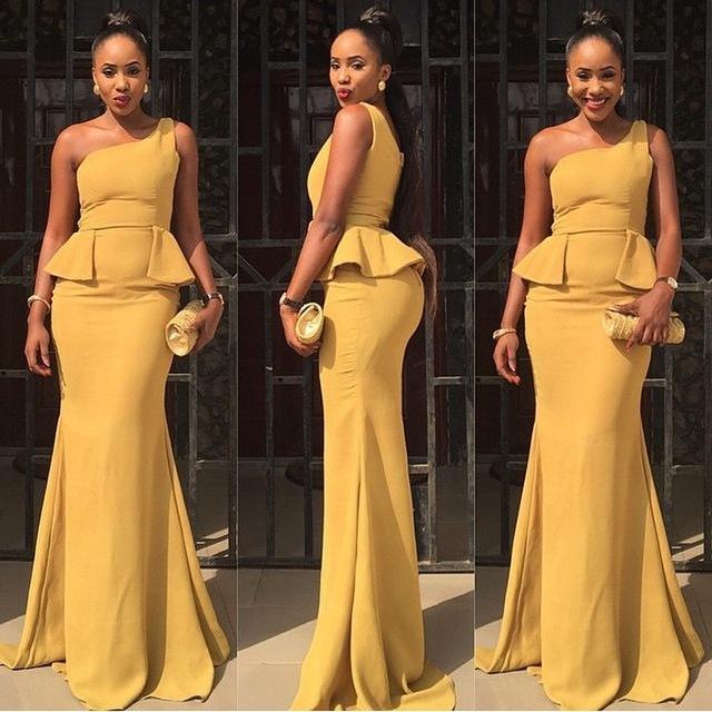 Abendkleider-Ankara-Style-Long-Mermaid-Plus-Size-One-Shoulder-Lady-Formal-Dresses-font-b-African-b