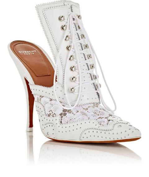 Heel 7: Givenchy Barneys
