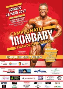 Trofeo Ironbaby @ Pilar de la Horadada | Pilar de la Horadada | Comunidad Valenciana | España