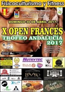 Trofeo Andalucía + Open Francés @ Los palacios | Los Palacios y Villafranca | Andalucía | España