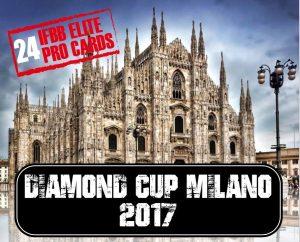 Diamond Cup Milán (Italia) @ Milán | Pero | Lombardia | Italia