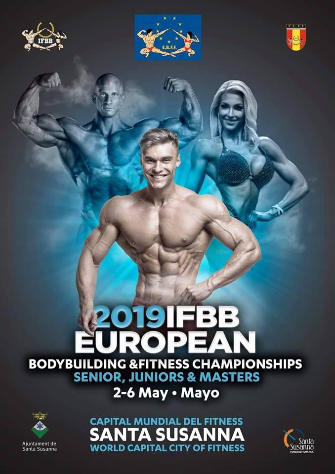 Desarollo Proceso Programa 2019 De Seleccion Campeonatos Europeos l1KTJc3F