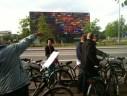 IFC 2011 - Bike Tour