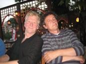 IFC 2008 Varna - Willem Davids and Alfred Koch