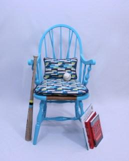 Rose Ott - Jack William Chair