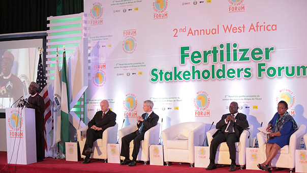fertilizer stakeholders conference