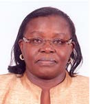 Ann Onyango, Agriculture Secretary in the State Department for Crop Development