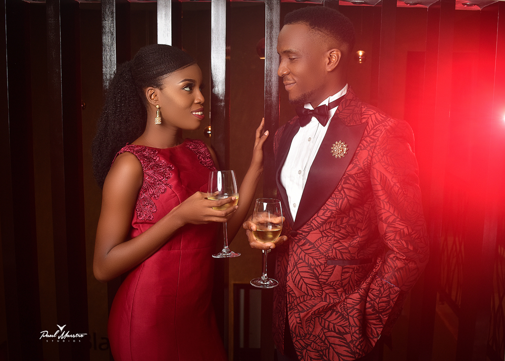 STYLE INSPIRATION || WHAT TO WEAR TO VALENTINE'S DAY DINNER DATE – IFEANYI OKAFOR JR