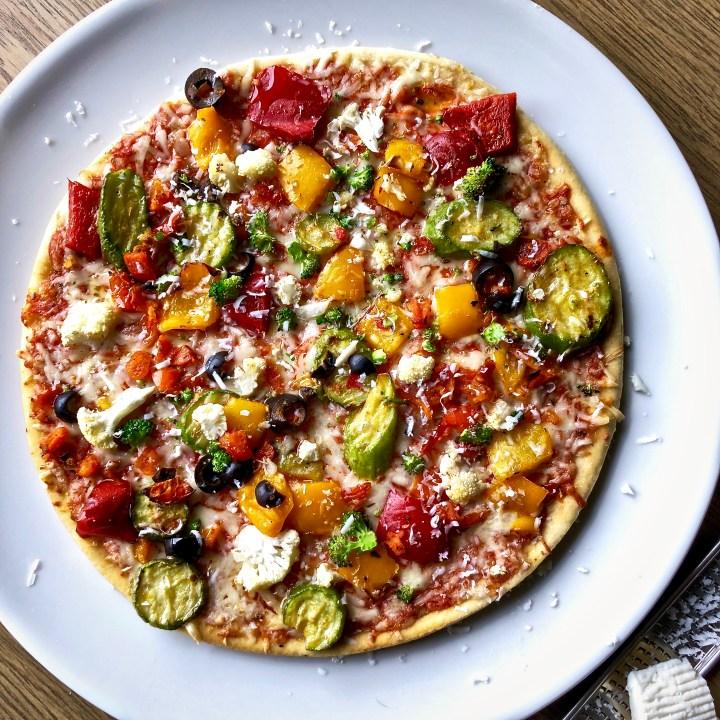 Il sabato italiano, la pizza, e il #CraccoGate