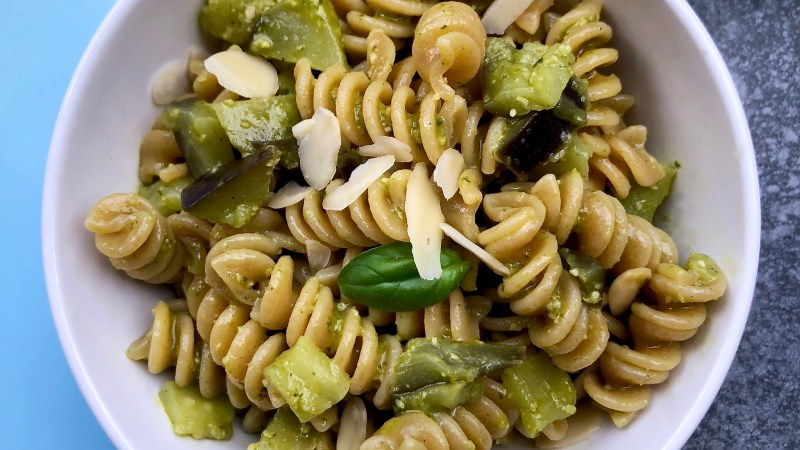 La Betta e il pesto eretico