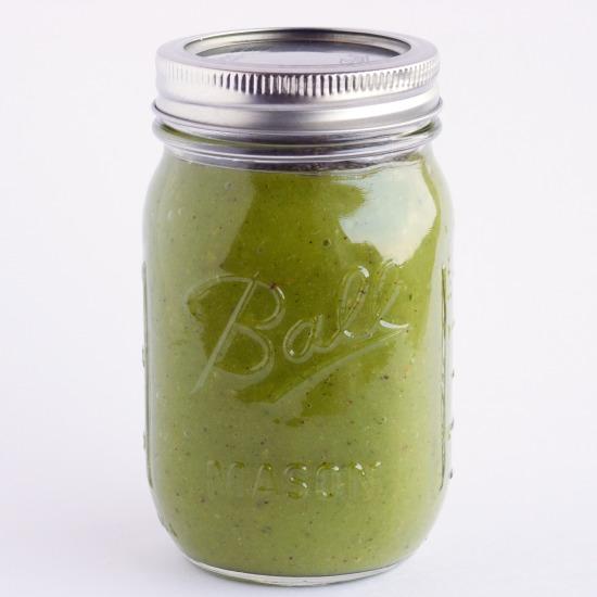 zumos verdes