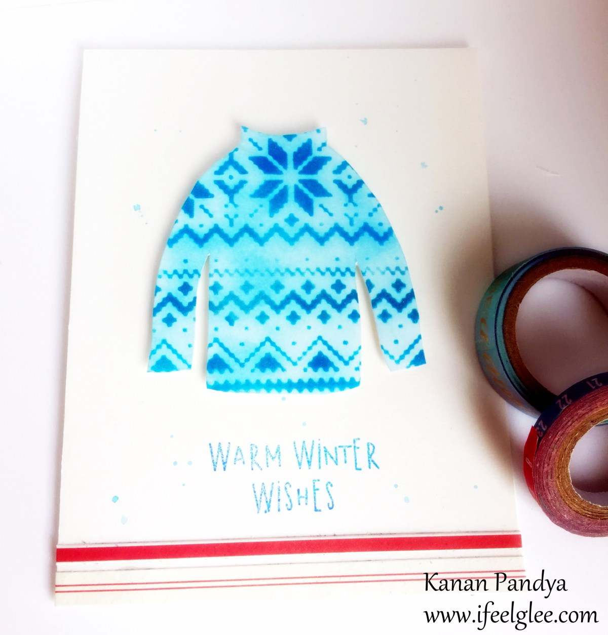 Warm Winter Wishes!!