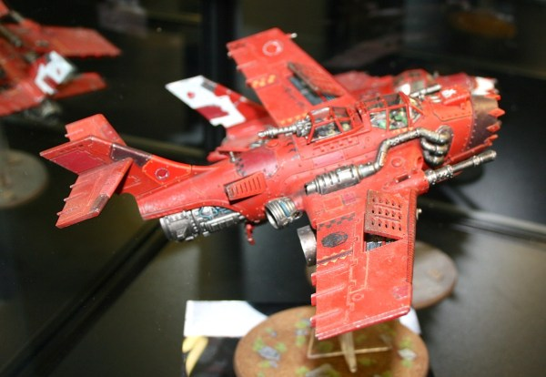 Ork Fighter Bommerz
