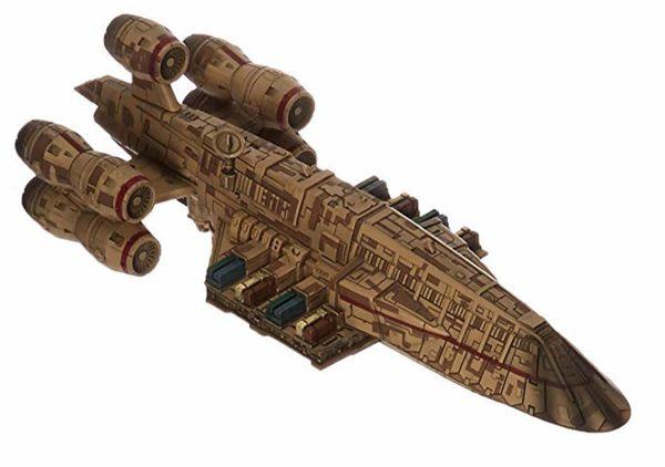 Star Wars X-Wing Miniatures Game: C-ROC Cruiser