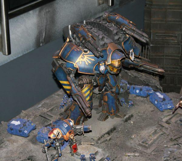 Warlord Titan