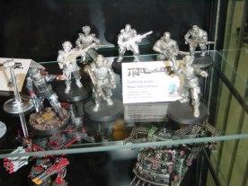 Inquisitor Models
