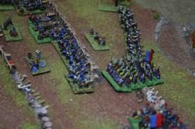 Warmaster Game