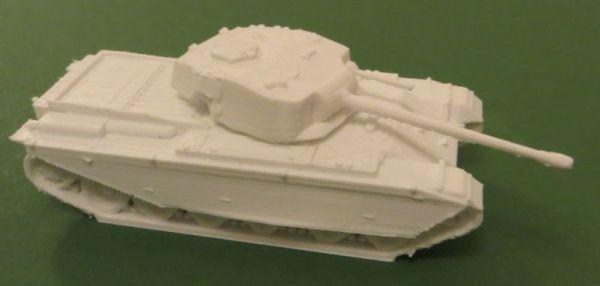 15mm Centurion MkI
