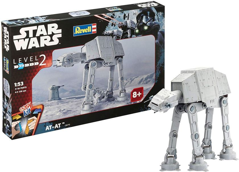 Revell AT-AT Walker