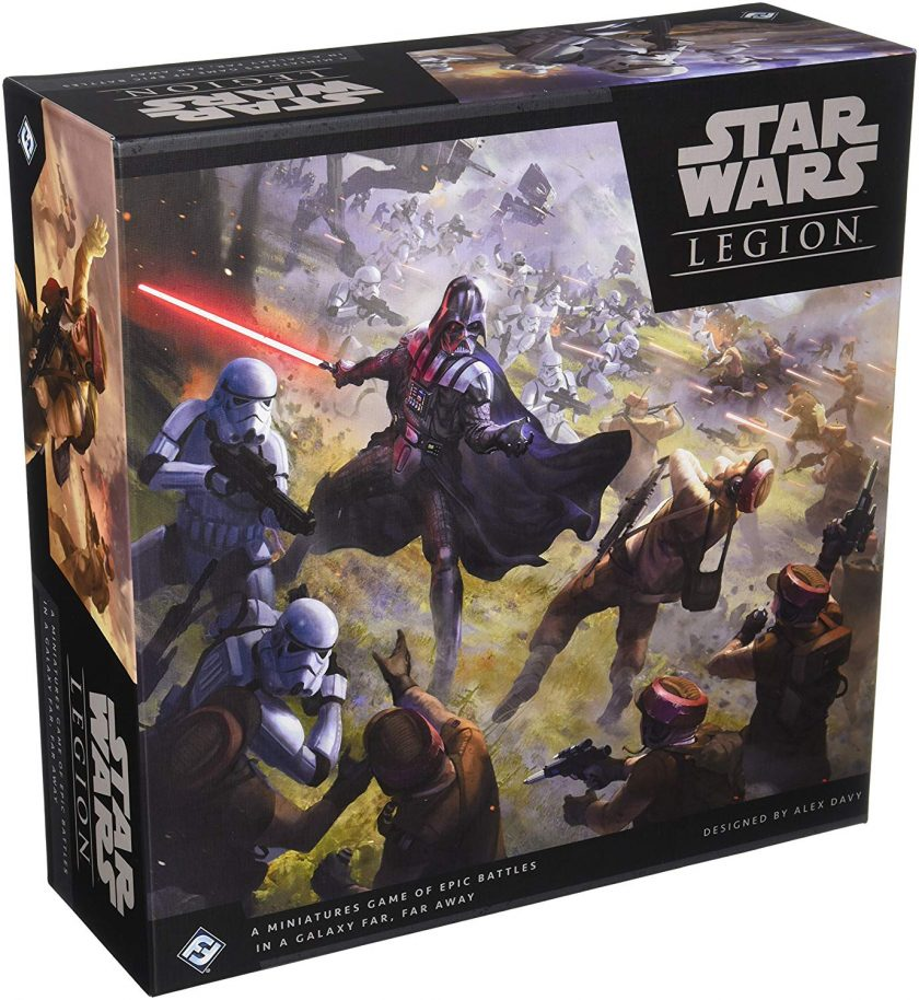 Star Wars Legion Boxed Set
