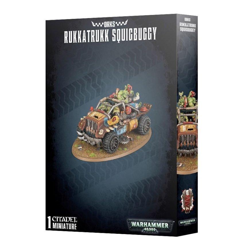 Rukkatrukk Squigbuggy Box