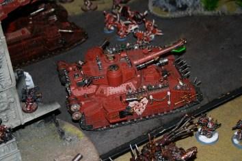 Chaos BaneBlade from GamesDay 2008.