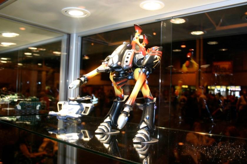 Armorcast Revenant Titan