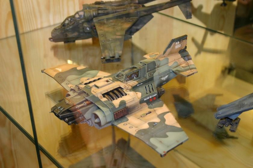 Imperial Navy Thunderbolt