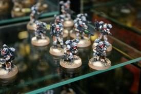 Elysian Drop Troops