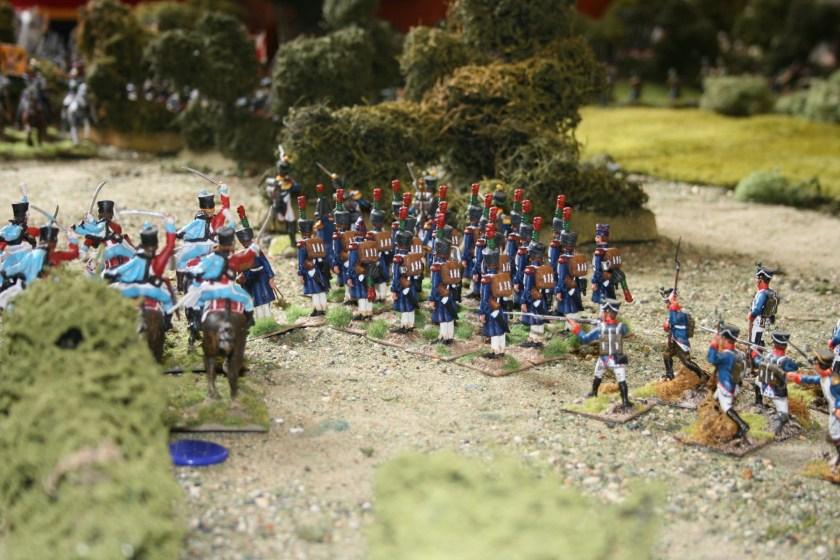54mm Napoleonics