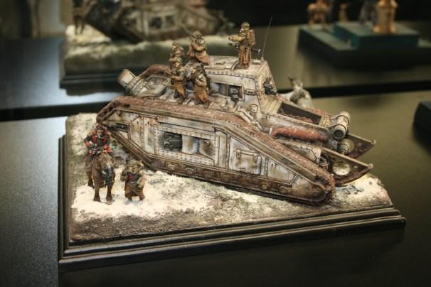 Malcador Heavy Tank