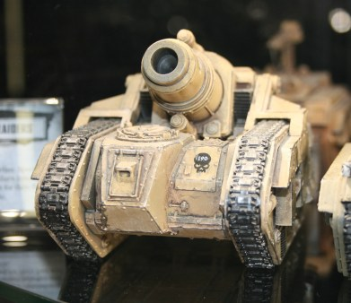 Forgeworld Imperial Bombard