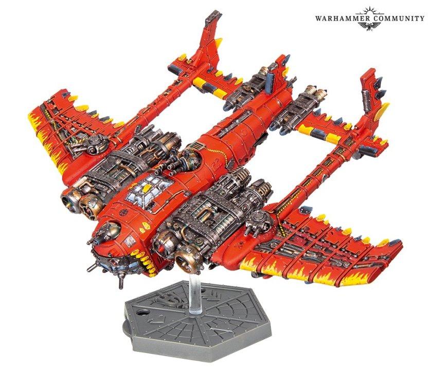 Ork Mega Bommer