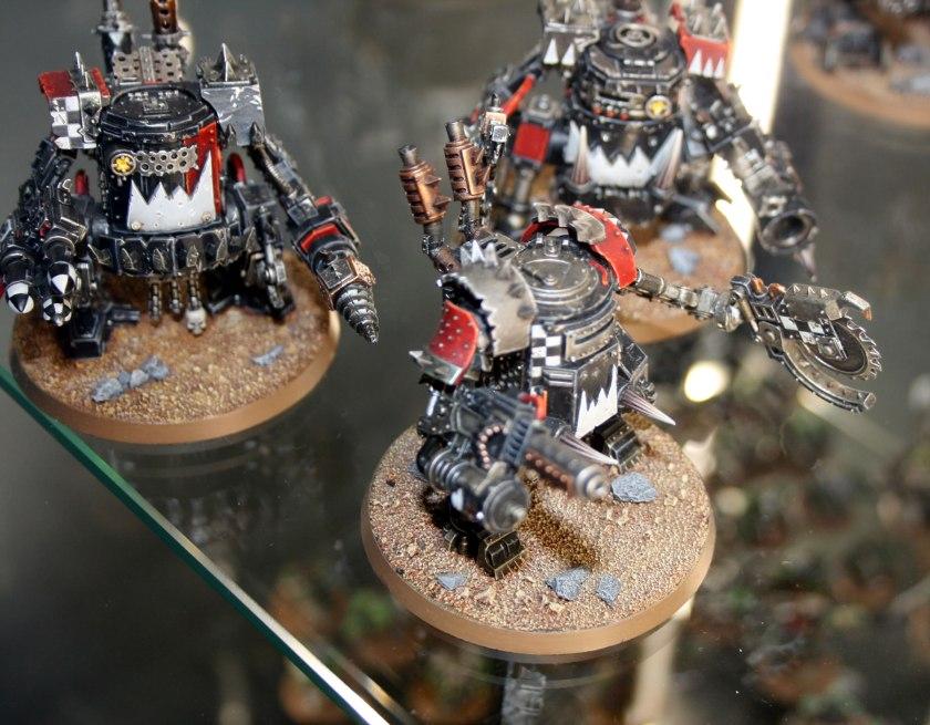 Killa Kanz from Warhammer World