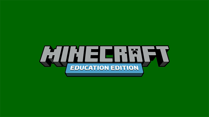 Minecraft Education Edition on iPad