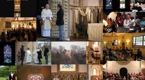 PHOTOS: St Mary's 2013