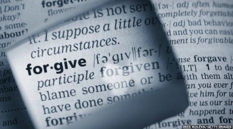 SERMON: Forgiveness
