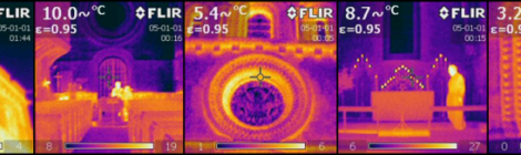 NEWS: thermal imaging update