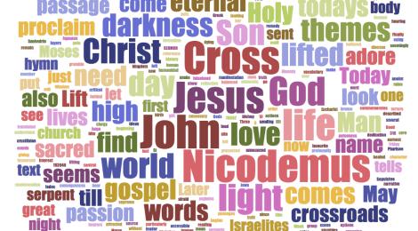 Sermon by Graham Low