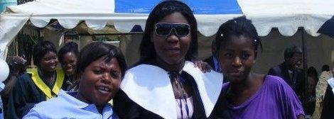 MAGAZINE: Makeni Ecumenical Centre