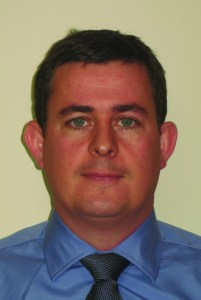 Chris Thomas is Head of Service Delivery and Platform Sales at the Resource Group's Unmanned Aviation Services division