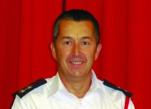 Neil Crosby is an aviation fire service tutor at the International Fire Training Centre in Darlington, UK. After finishing his career at Liverpool Airport in 2010, where he was as Watch Commander, he became an associate tutor for Fire Service College before securing his current position at IFTC. Neil's role involves working with a full range of aviation courses from recruit firefighter to supervisor level. He has been involved in the delivery of both practical and technical training and is currently involved in a lead role to incorporate IFTC's new state of the art Virtual Reality system into current incident command courses.