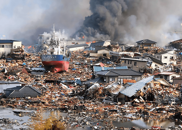 "Are You Ready for the Next Disaster? This article aims to answer one simple question and that is,""How do I prepare my department or organisation to respond to the next natural disaster that will affect my country or community?"""
