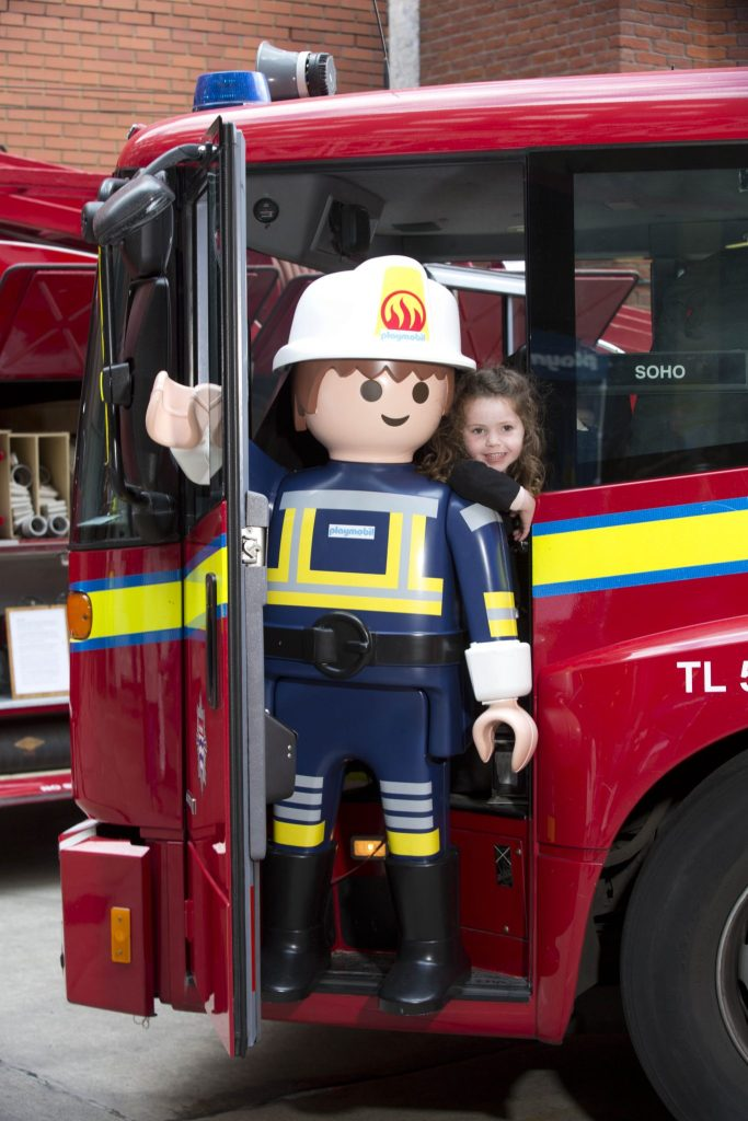 how to teach children about fire safety